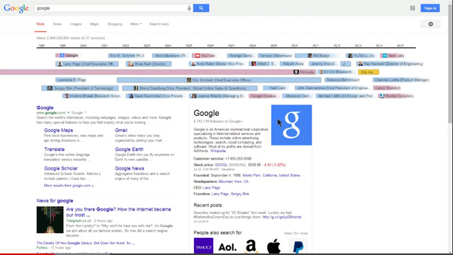 google-timeline-knowledge-graph