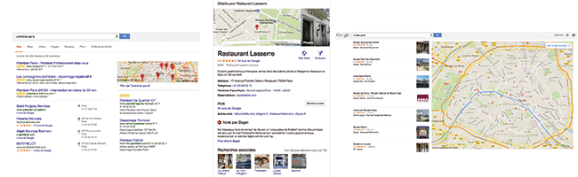 google-nouvelle-interface