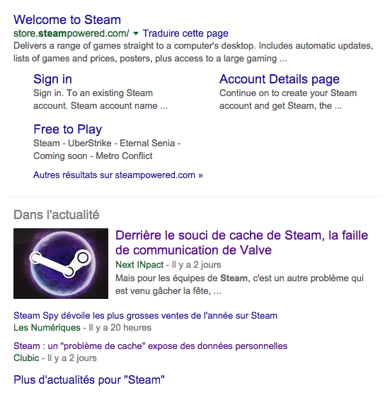 google-steam