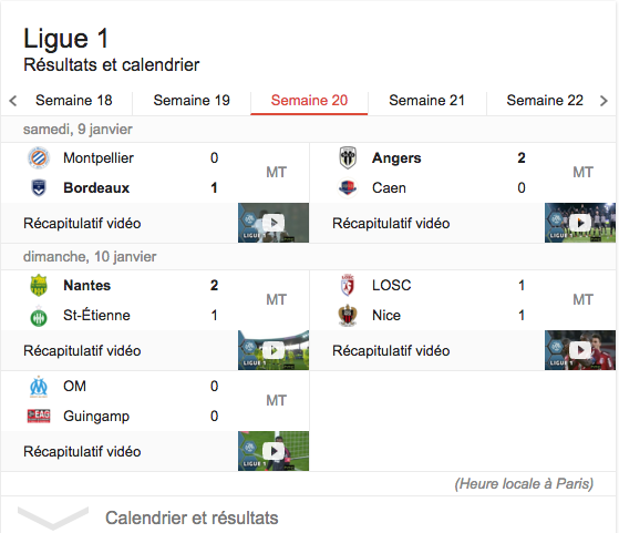 google-ligue1-knowledge-graph