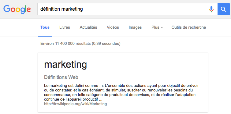 google-featured-snippets-marketing