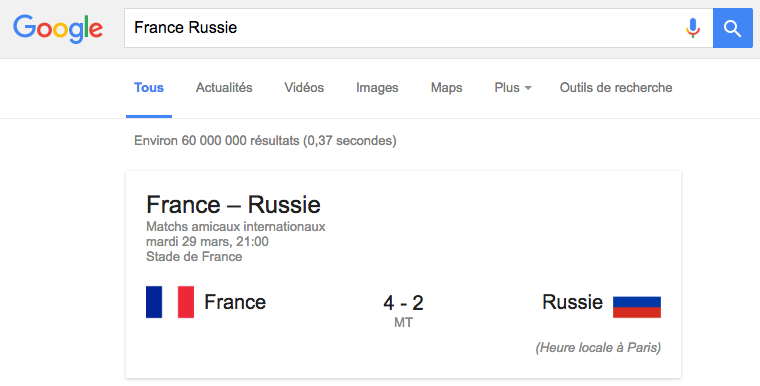 google-france-russie