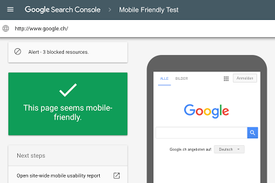 google-outil-test-mobile-friendly