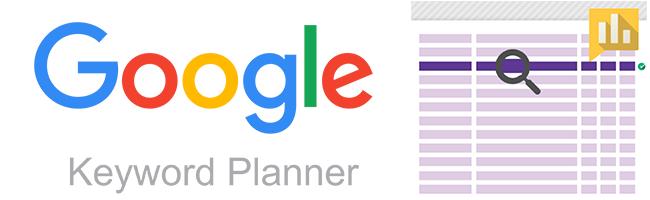 Google Keyword Planner Regroupe Désormais Les Volumes De Recherche