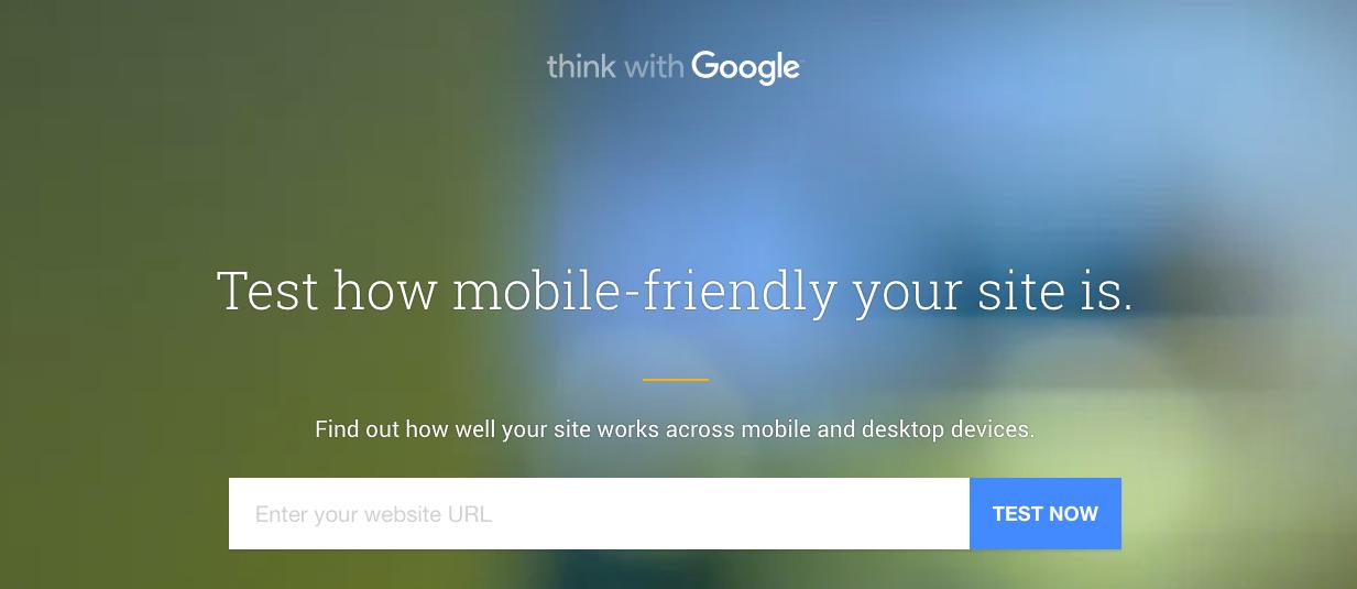 google-test-compatibilite-mobile