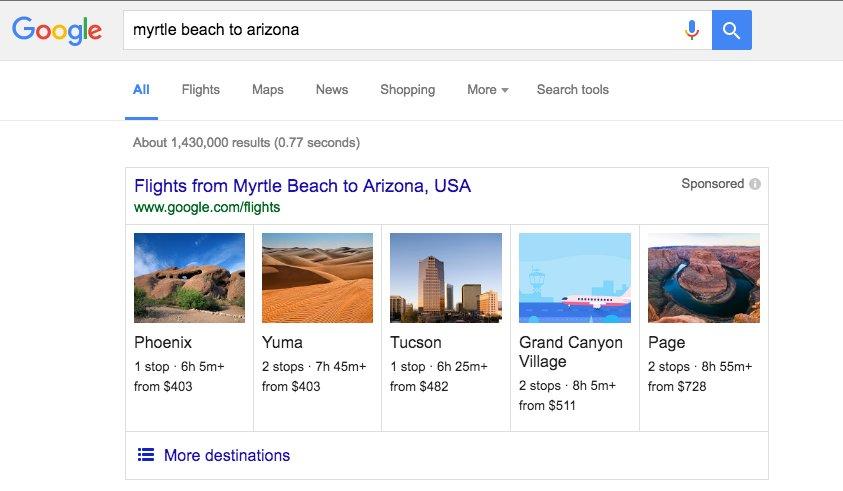 google flights vignettes blog myposeo. Black Bedroom Furniture Sets. Home Design Ideas