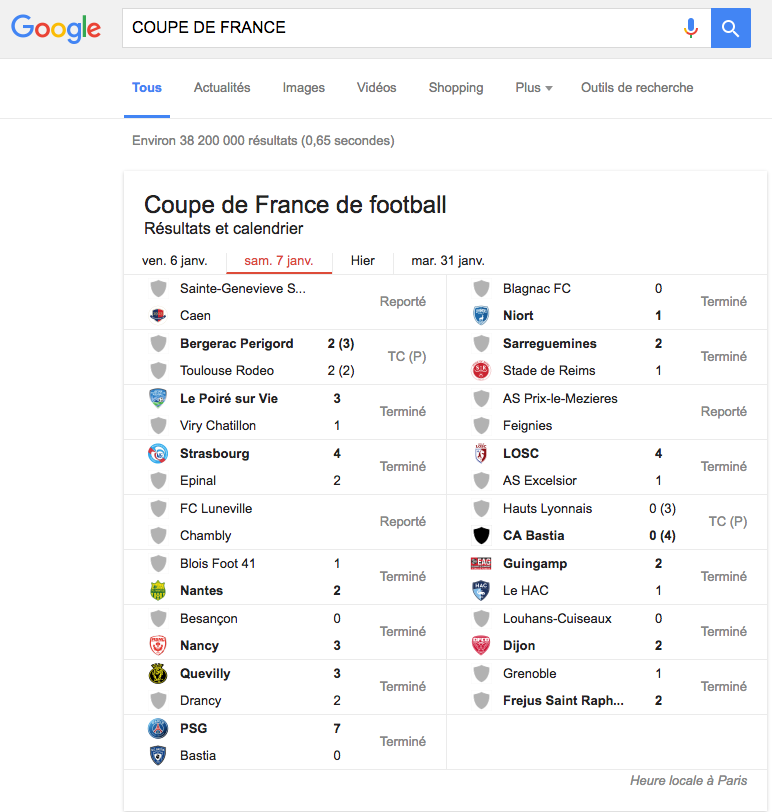 google-coupe-de-france