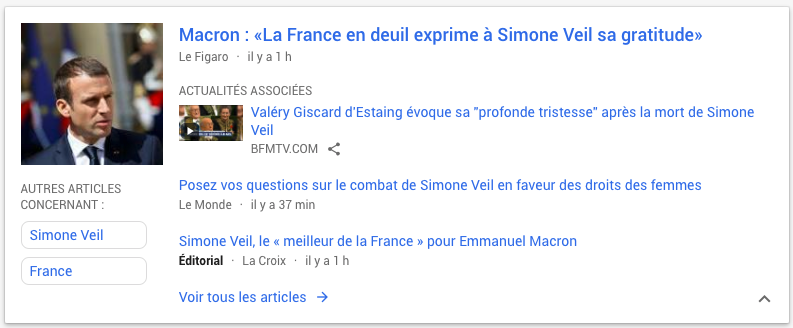 google-news-cartes