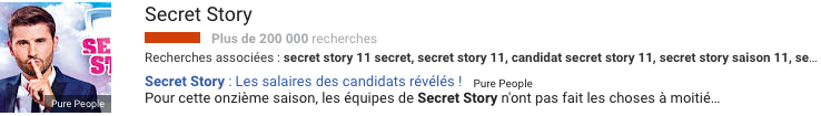 top-tendance-secret-story