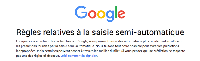 google-regles-relatives-saisie-semi-automatique