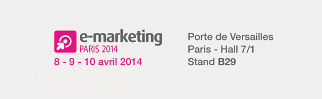 e-marketing-paris-2014
