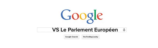 google-parlement-europeen