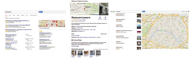 google-nouvelle-interface