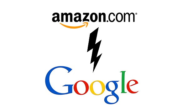 google-amazone