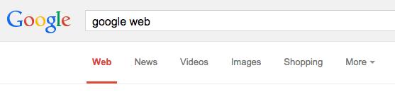 google-rouge-navigation-google-links