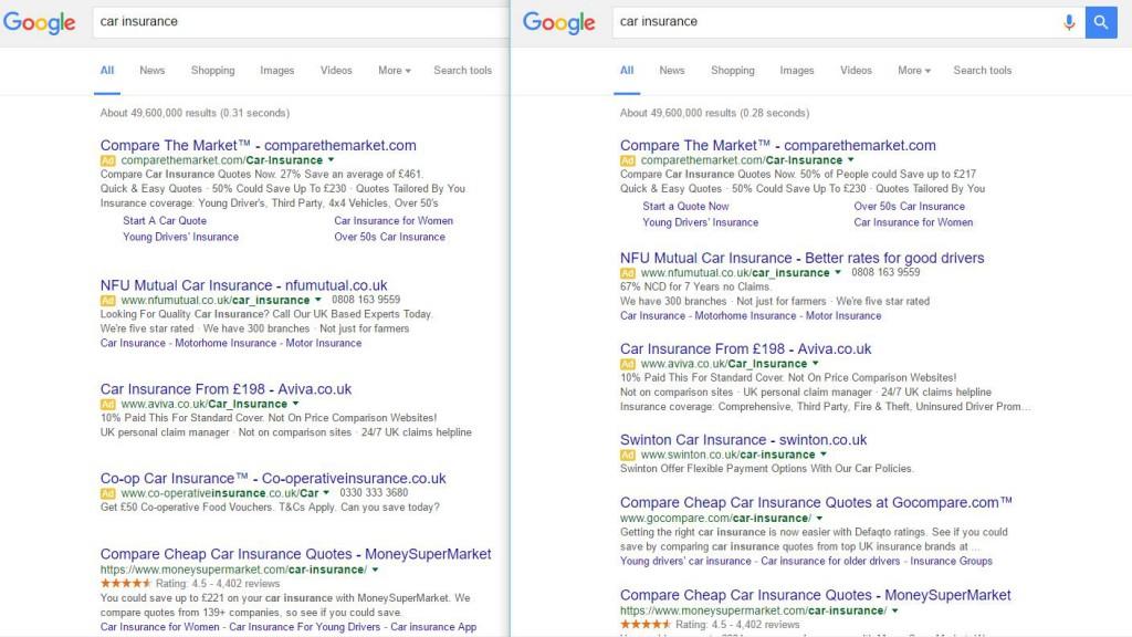 google-test-espace-serps