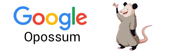 google-opossum