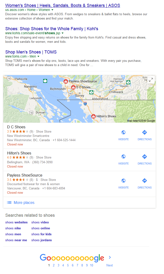 google-pack-local