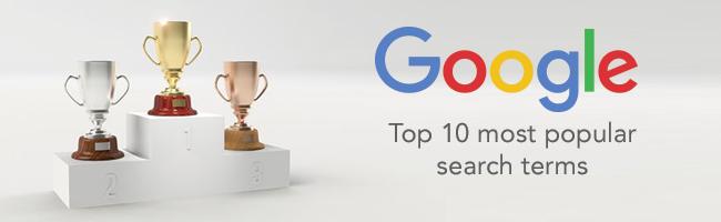 google-top-recherches