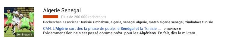algerie-senegal