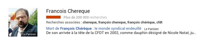 francois-chereque