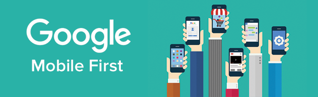google-mobile-first