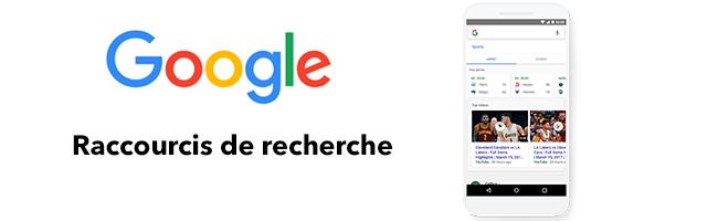 google-raccourcis-recherche-mobile