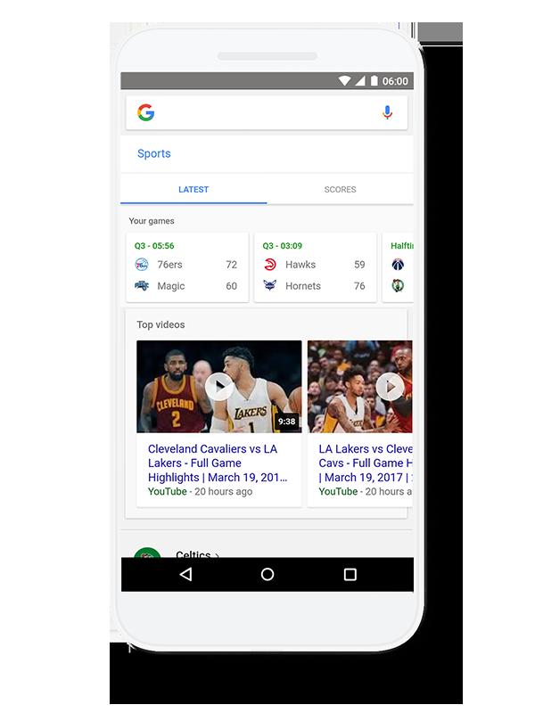 google-raccourcis-recherche