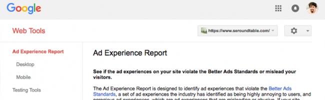 adexperience-report