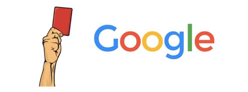 google-contre-les-liens-payants-pénalités