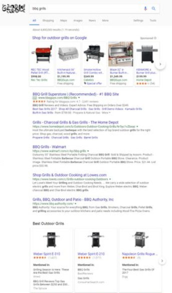 google-carrousel-meilleurs-produits