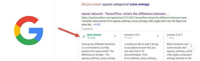 google-question-réponse