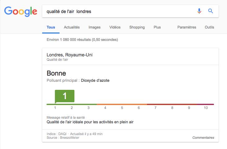 google-qualité-de-lair-1