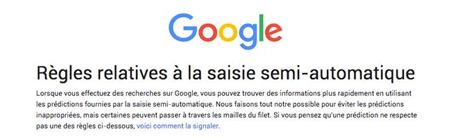 google-regles-relatives-saisie-semi-automatique