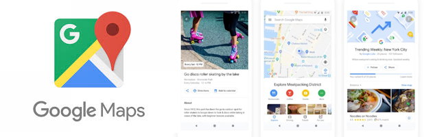 google-maps-machine-learning