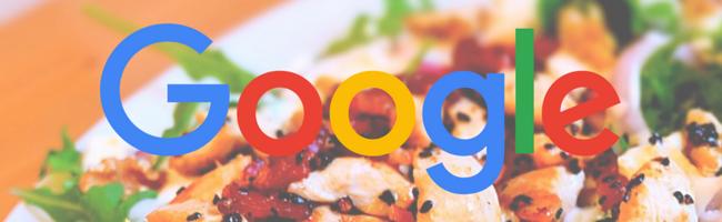 google-recette-food-blog