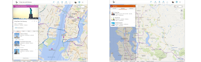 bing-maps-itineraire