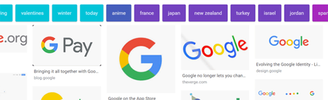 google-images-new-design