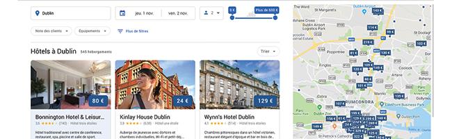 google-recherche-hotels-nouveau-design