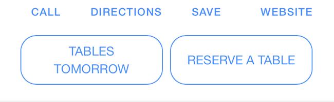 google-boutons-reservation-restaurants