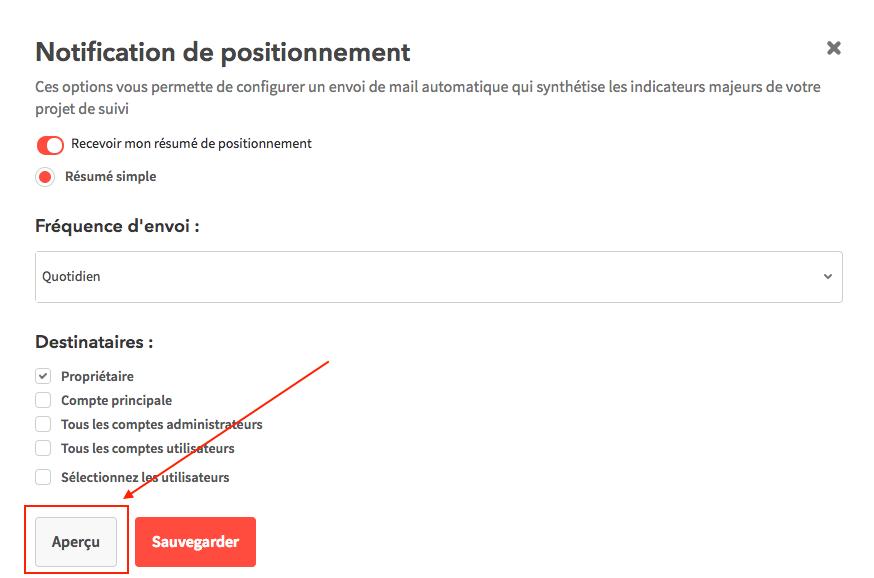 notification-positionnement