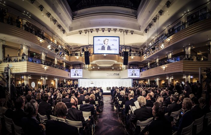 Munich-Security-Conference