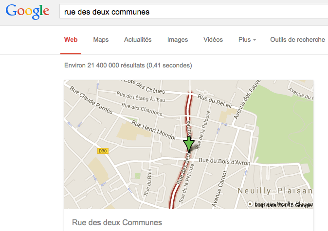 itineraire-google