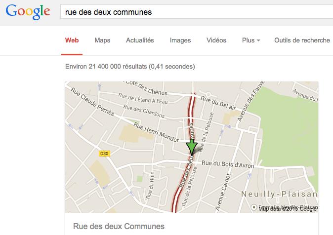 itineraire-google