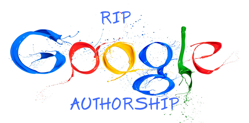 Google abandonne l'Authorship