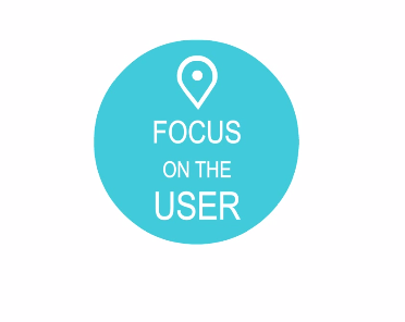 Focus on the User Local