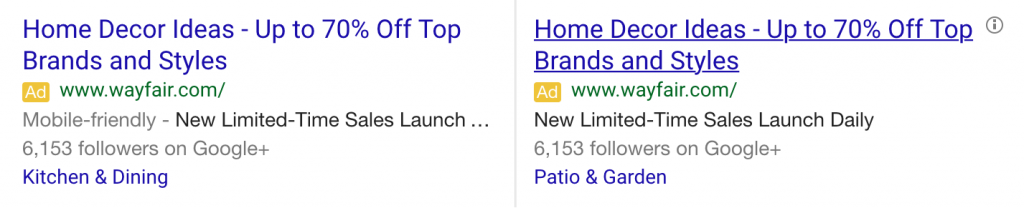 googleadwords-mobile-friendly-comparaison