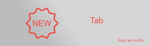 Nouveaux boutons dans l'outil Myposeo