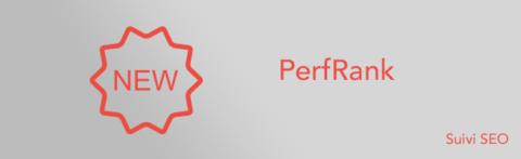 Nouvel indicateur : le PerfRank