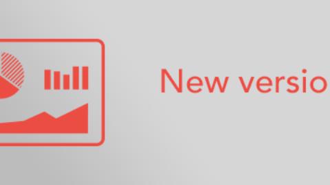 Nouvelle version de l'outil de rapports personnalisés